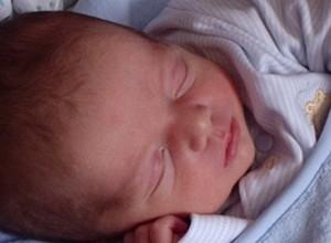 Ύπνος και νεογέννητο