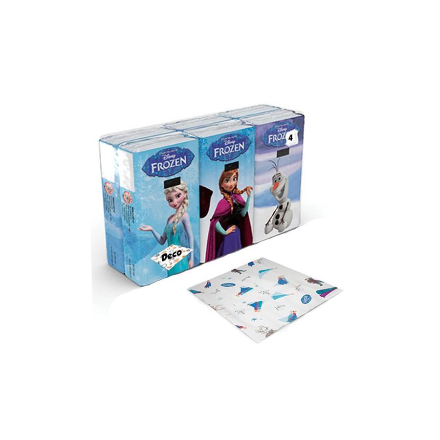 Χαρτομάντηλα Frozen 11523
