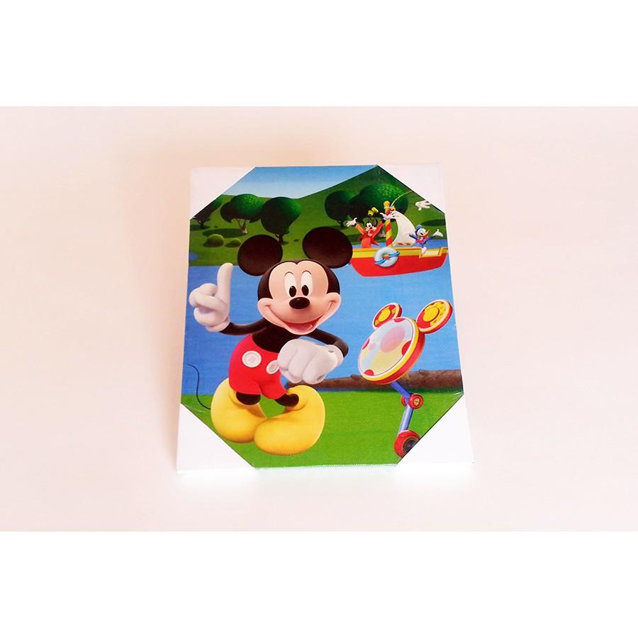 Καδράκι Mickey Mouse 11988