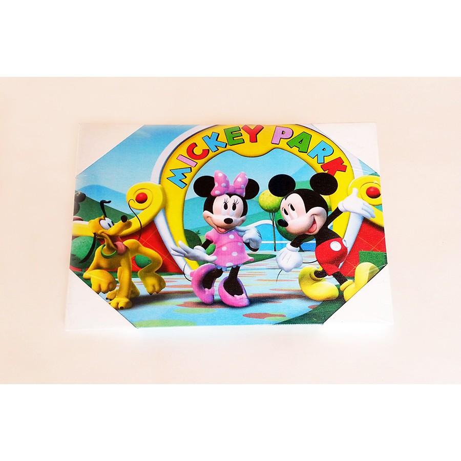 Καδράκι Mickey Mouse Clubhouse 11991