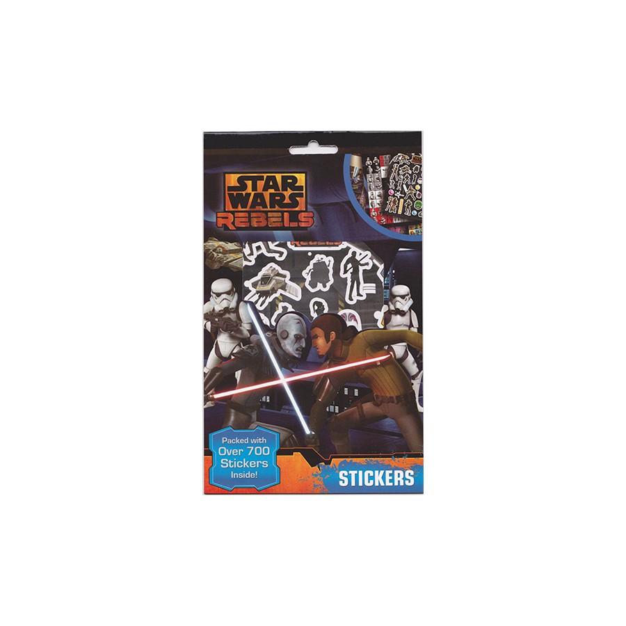Αυτοκόλλητα Star Wars Rebels 12090