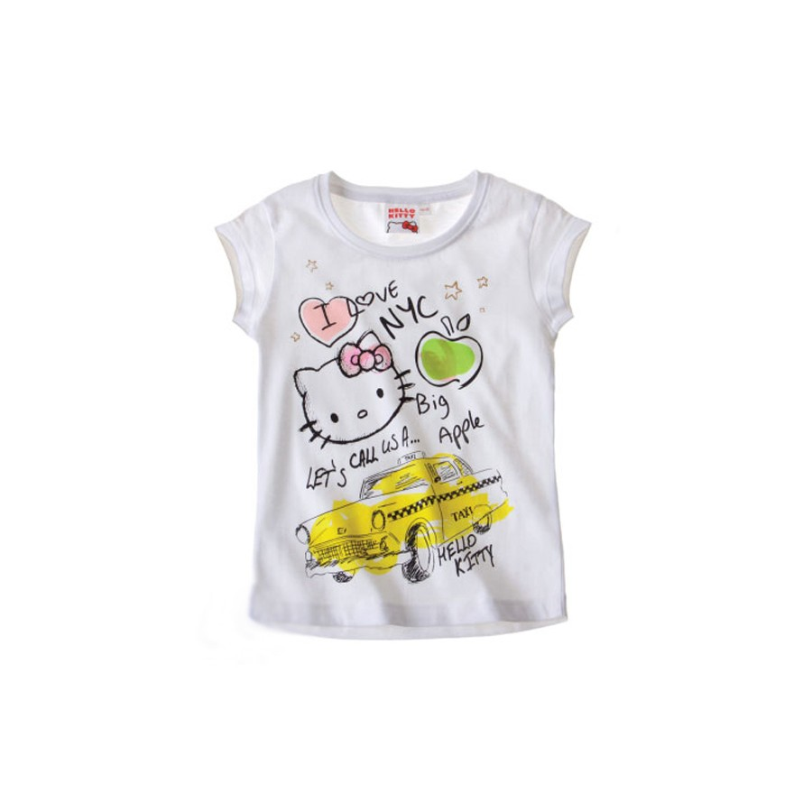 Μπλούζα Hello Kitty 11348