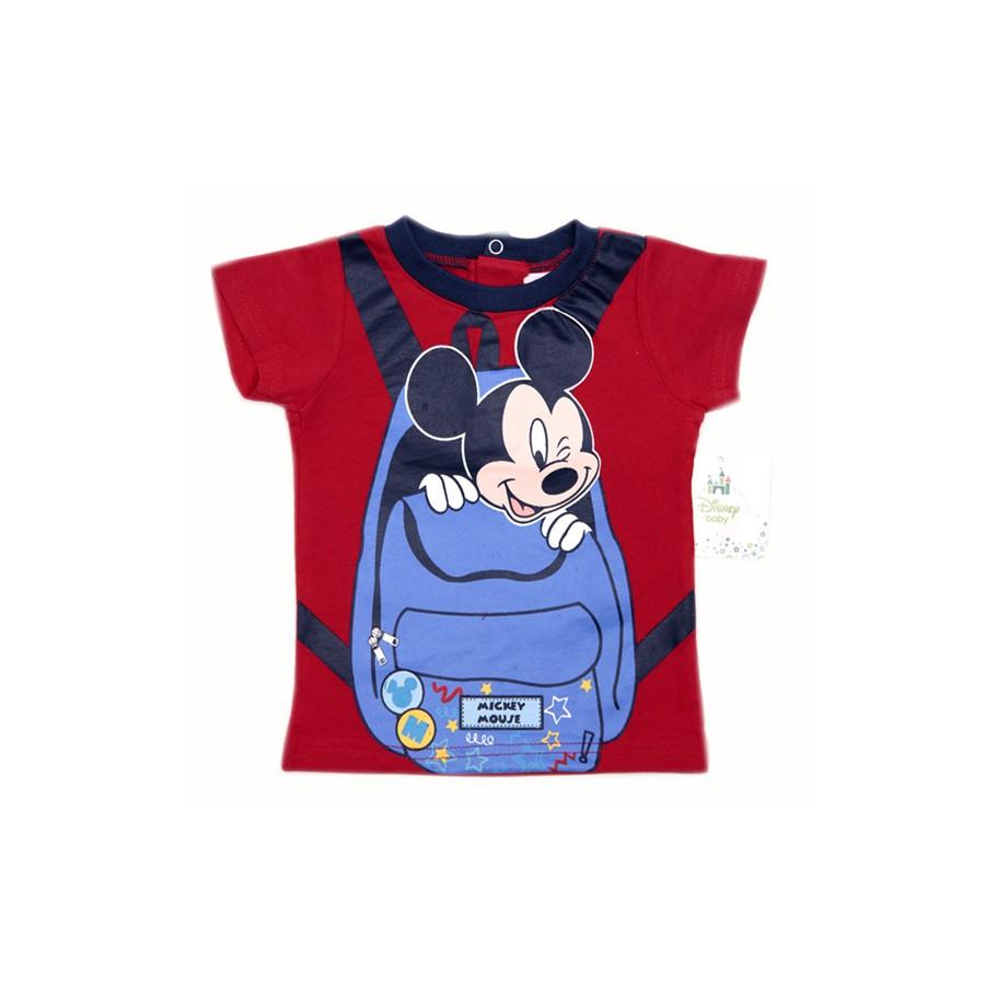 Μπλούζα Mickey Mouse 6, 12 Μηνών 11357