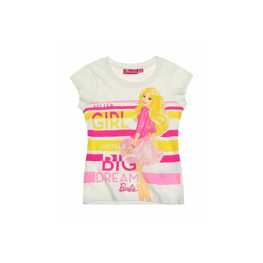 Μπλούζα Barbie 2 Χρονών 11315