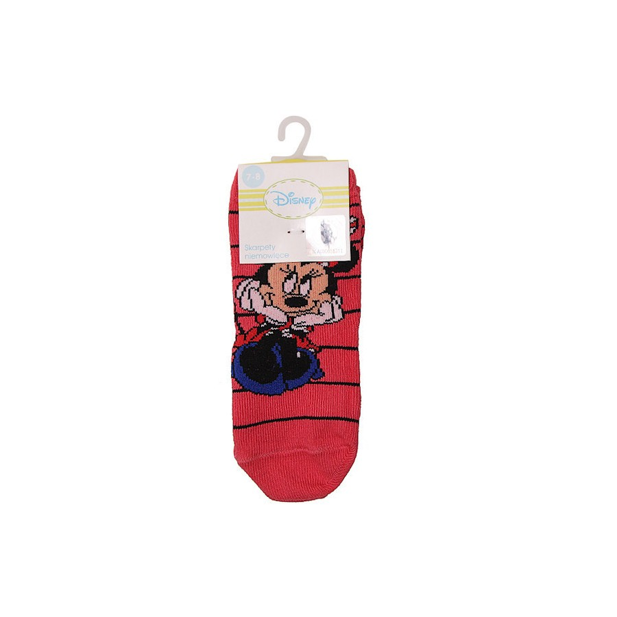Βρεφικές κάλτσες Minnie Mouse 11869