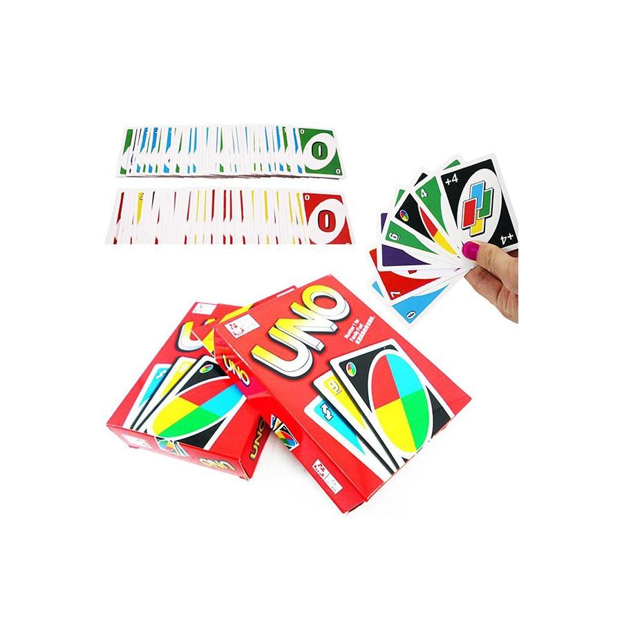 Κάρτες UNO 12836