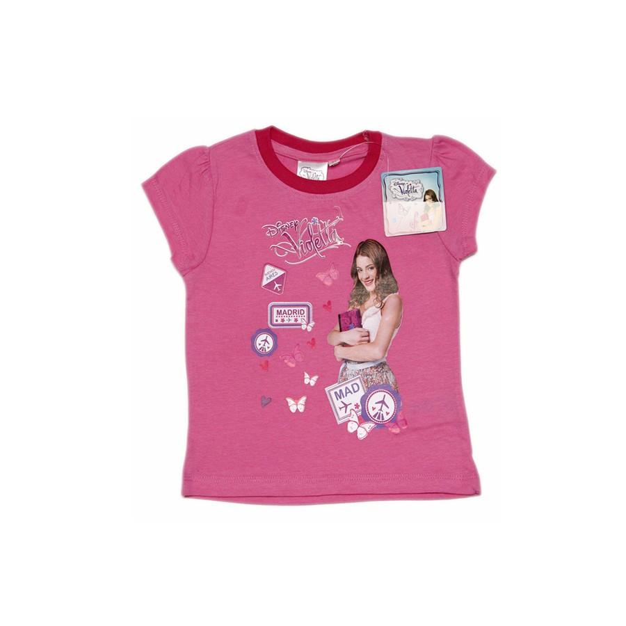 Μπλούζα Violetta 11564
