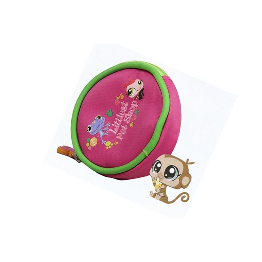 Πορτοφόλι Littlest Pet Shop 11432