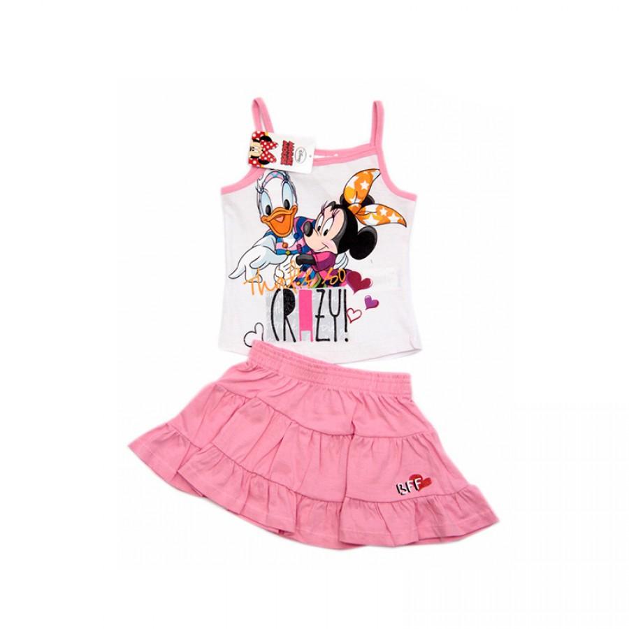 Σετ Minnie Mouse και Daisy Duck 3 χρονών 11376