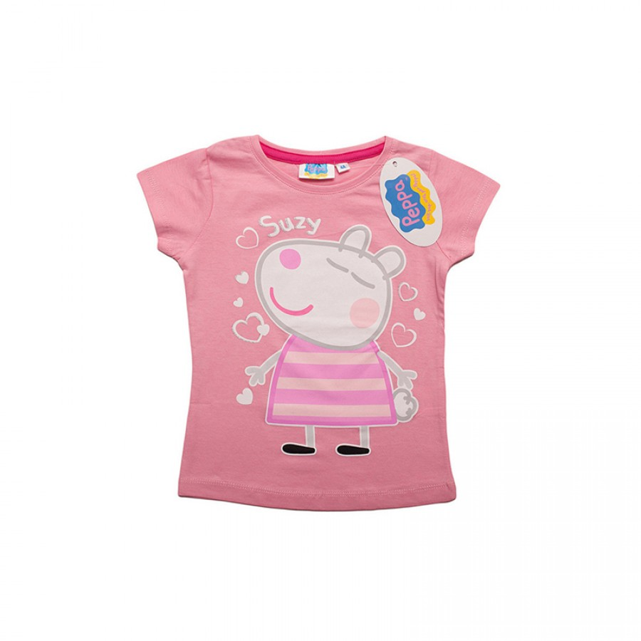 Μπλούζα Peppa Pig - Suzy 6 Χρονών 11568