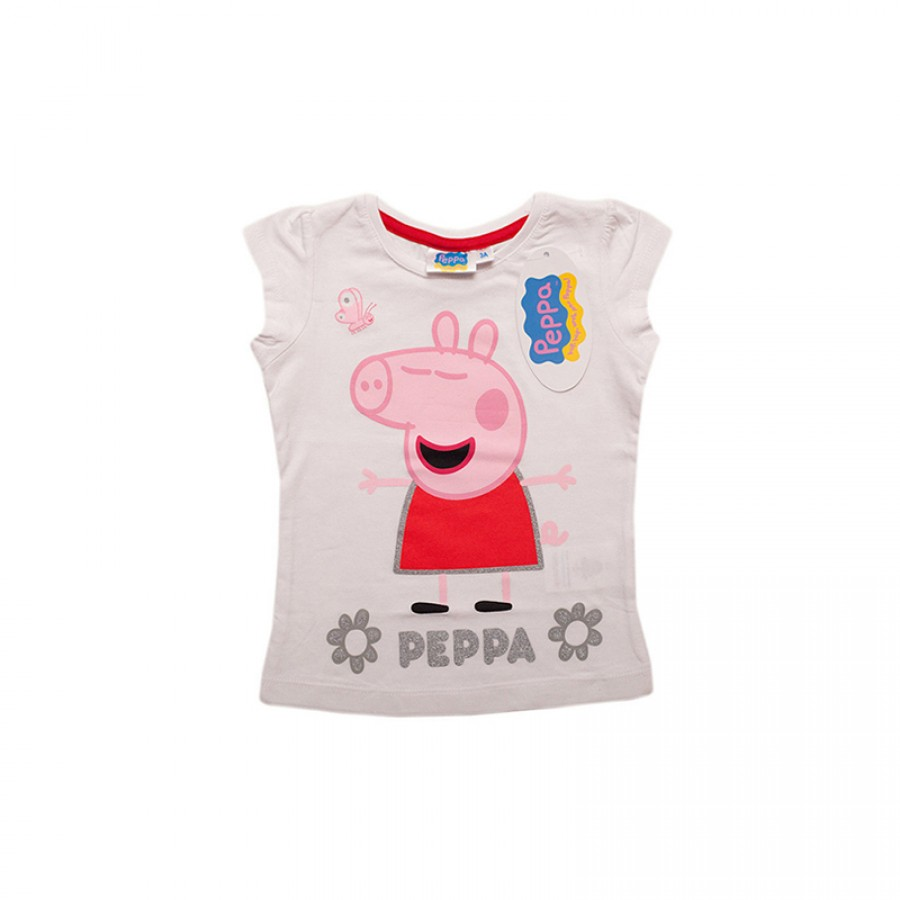 Μπλούζα Peppa Pig 6 Χρονών 11569