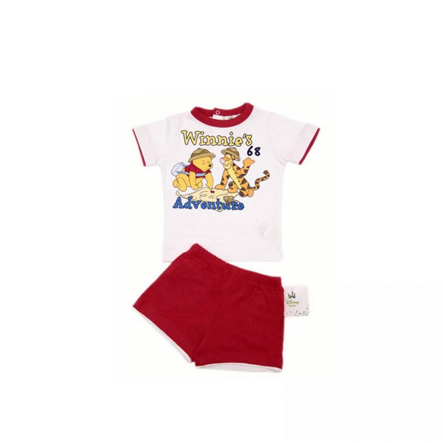 Βρεφικό σετ Winnie the Pooh 6 μηνών 11577