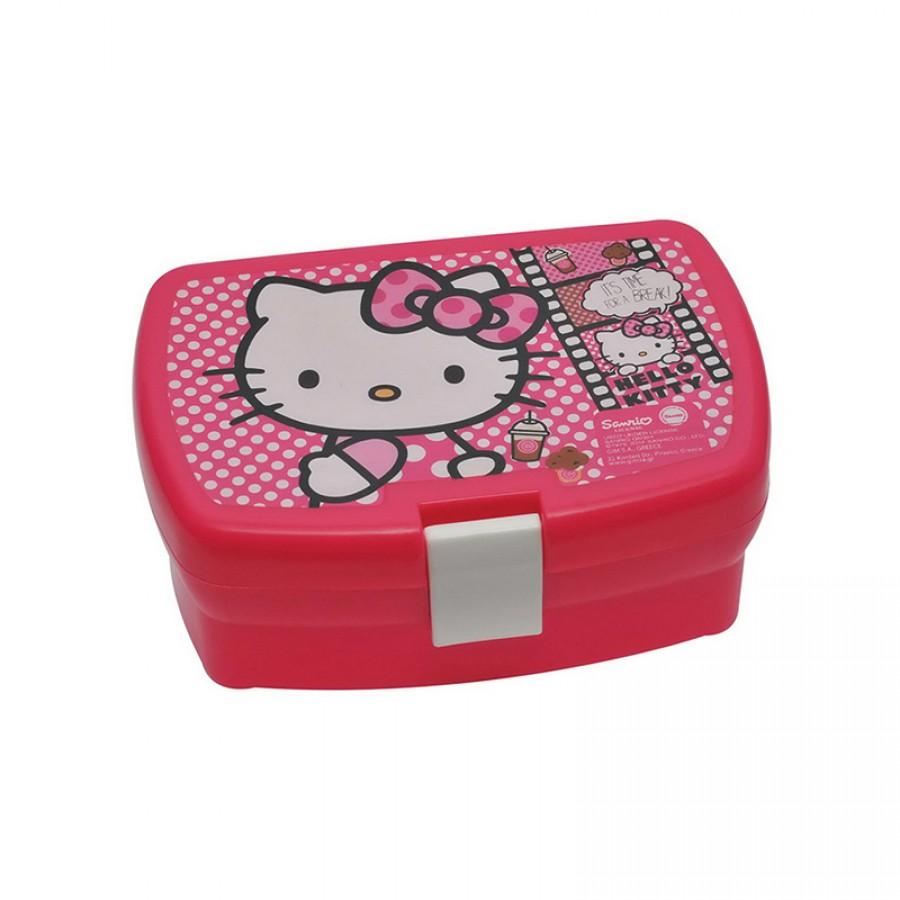 Δοχείο φαγητού Hello Kitty 11806