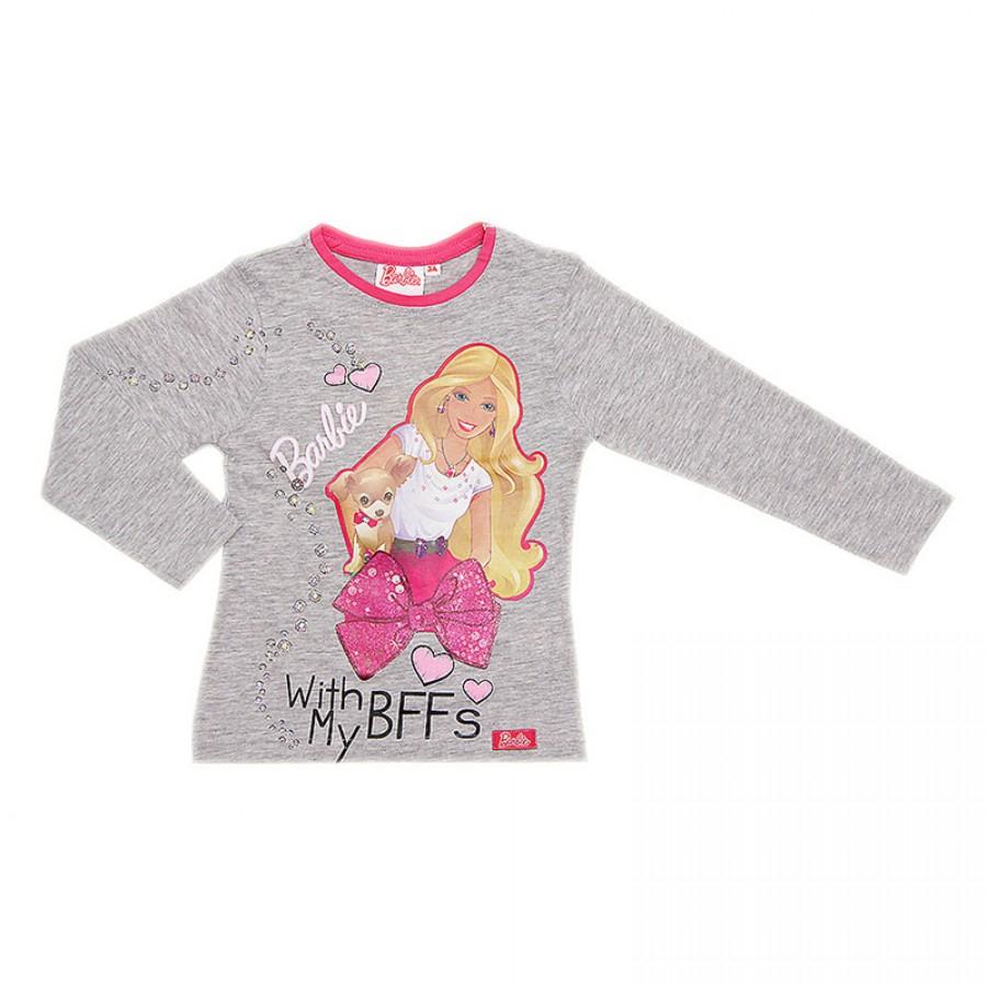 Μπλούζα Barbie 2 Χρονών 11856