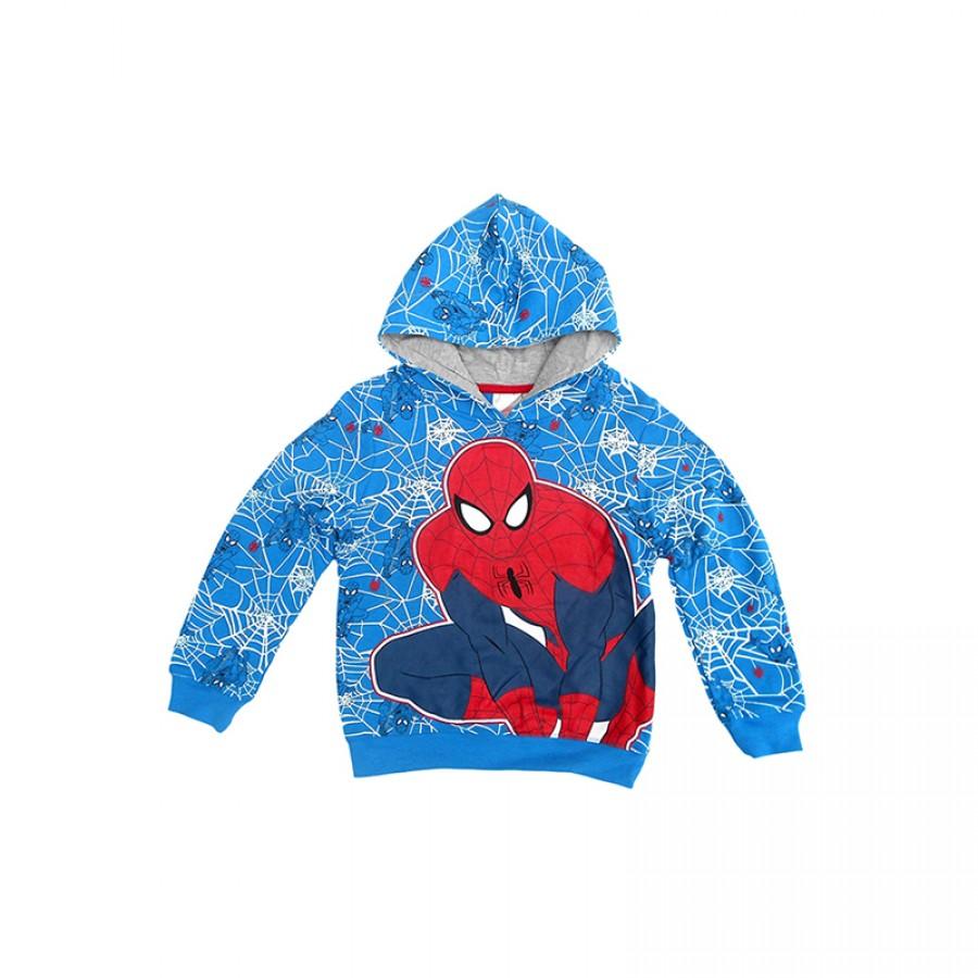 Φούτερ Spiderman 5 Χρονών 11892