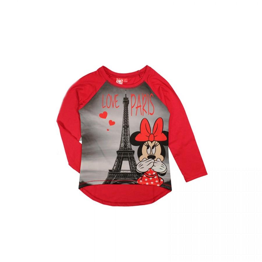 Μπλούζα Minnie Mouse 9 Χρονών 11905