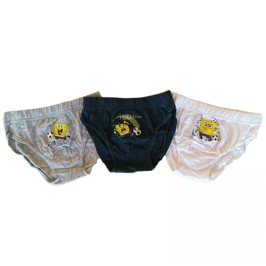 Σλιπάκια Spongebob 6-8 χρονών 11946