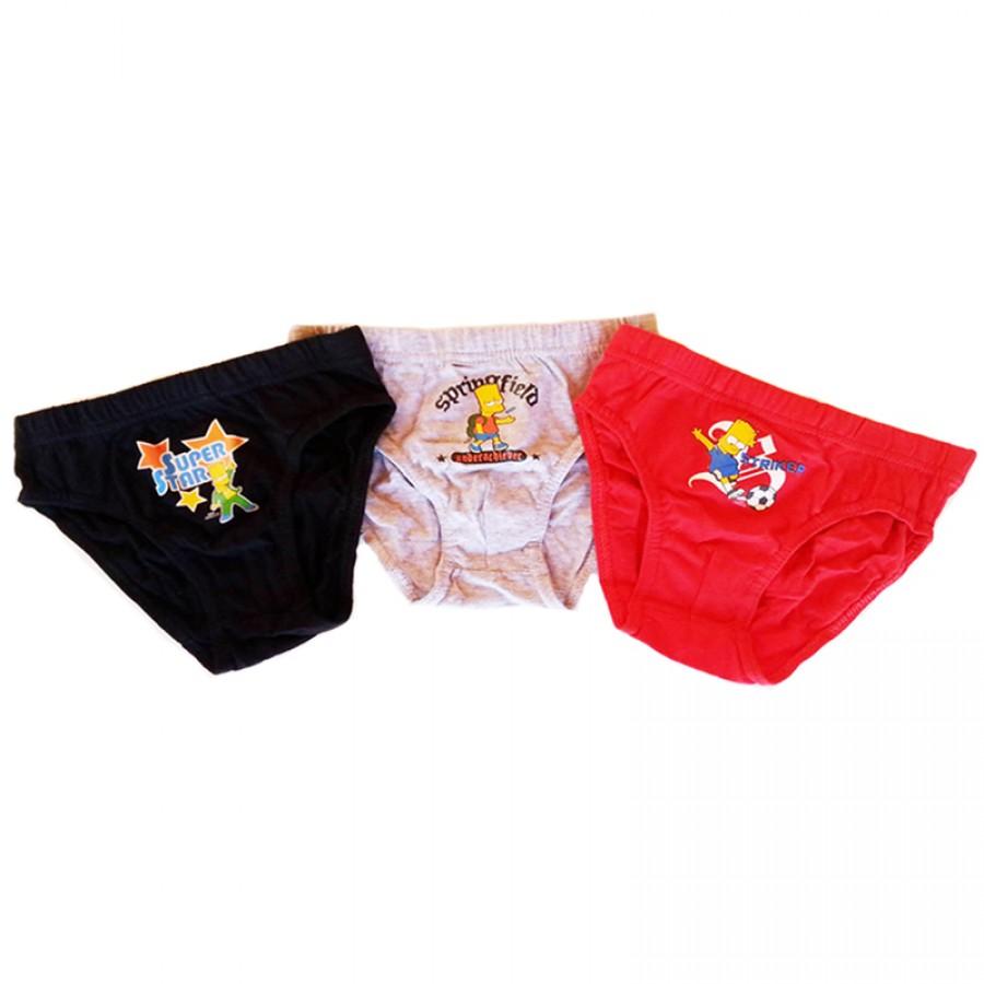 Σλιπάκια Simpsons 2-3 χρονών 11949