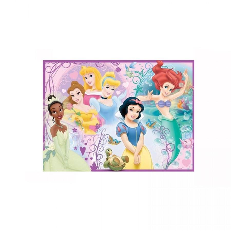 Παζλ Princess 6+ 12001