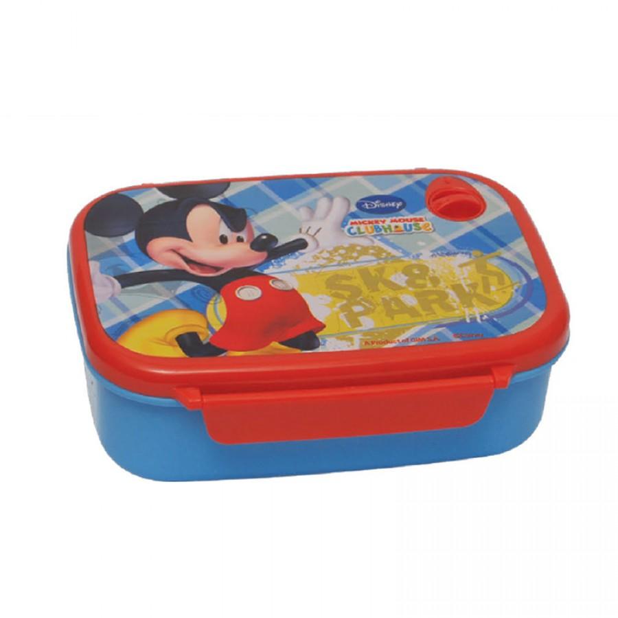 Δοχείο φαγητού Mickey Mouse 12055