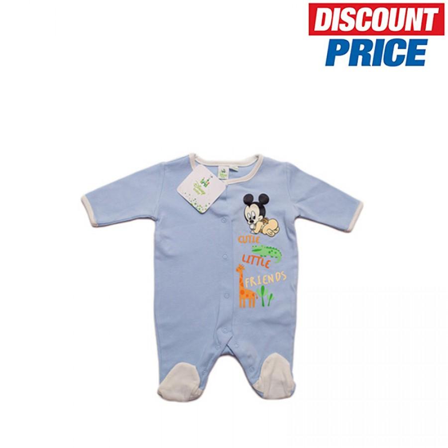 Βρεφικό φορμάκι Mickey Mouse 12111