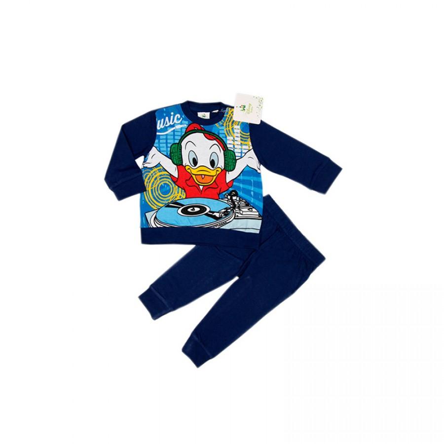 Πιτζάμες Donald Duck 12, 30 Μηνών 12134