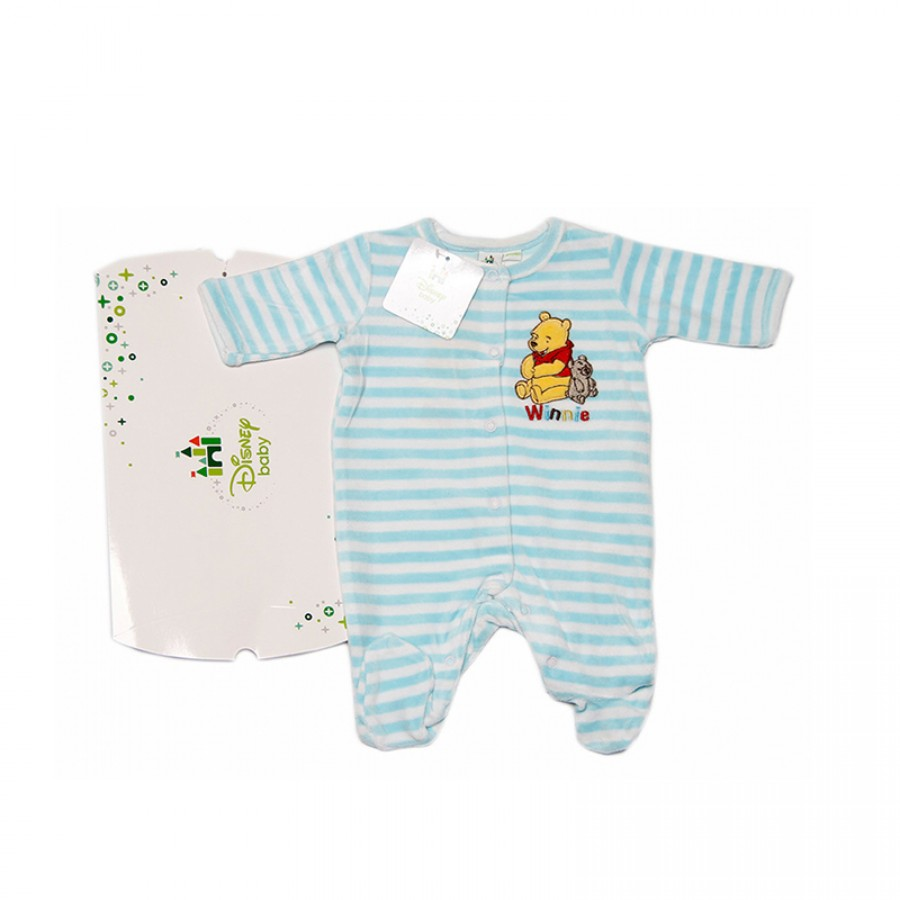 Βρεφικό φορμάκι 0 Μηνών νεογέννητο Winnie the Pooh 12152