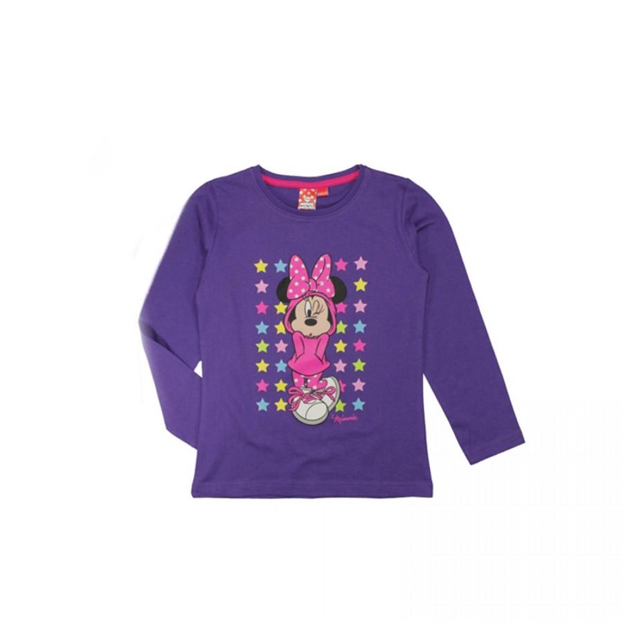 Μπλούζα Minnie Mouse 3, 4, 8 Χρονών 12453