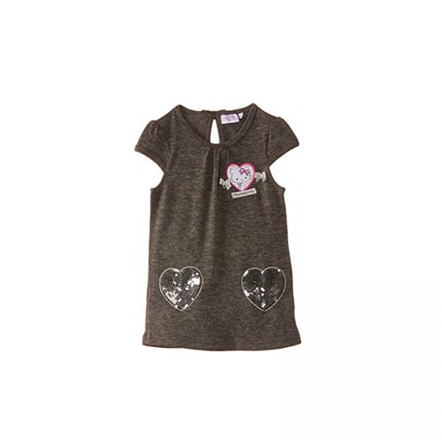 Μάλλινο φόρεμα Charmmy Kitty 3, 8 Χρονών 12529