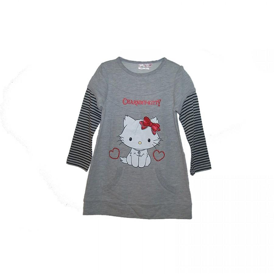 Φόρεμα Charmmy Kitty 4, 6, 10 Χρονών 12548