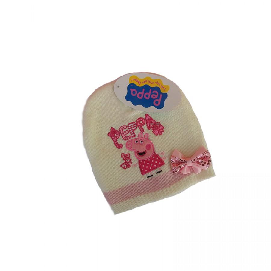 Σκούφος Peppa Pig 12564
