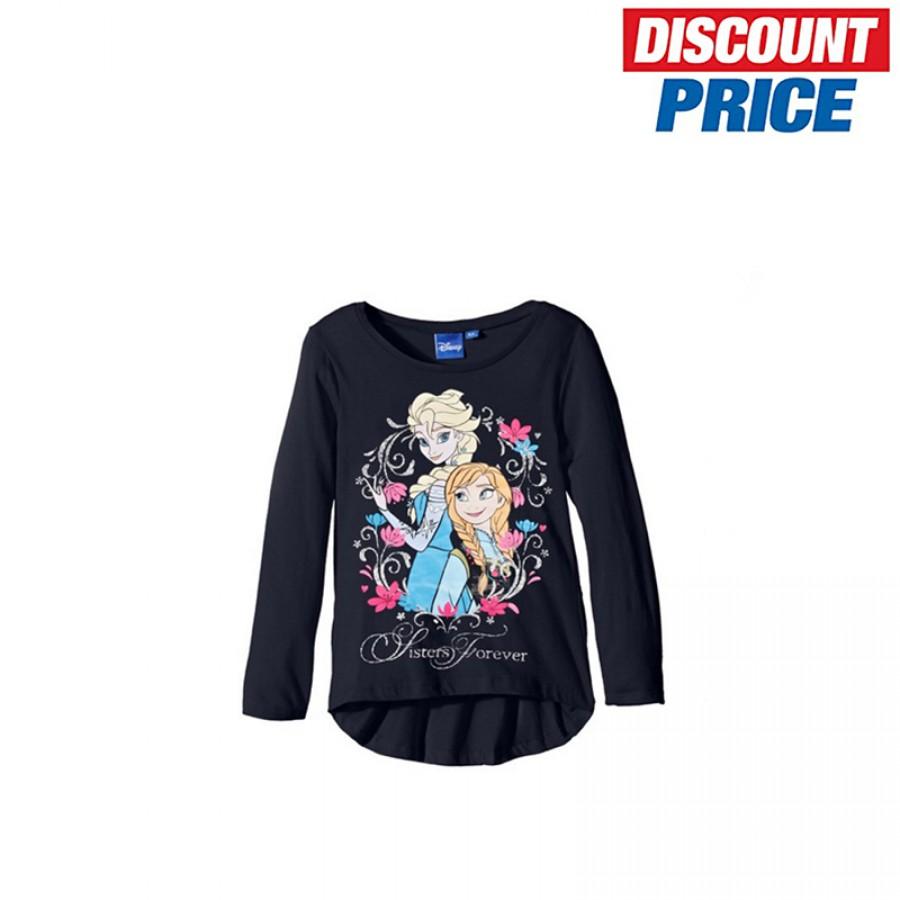 Μπλούζα Frozen 4, 5, 6 Χρονών 12652