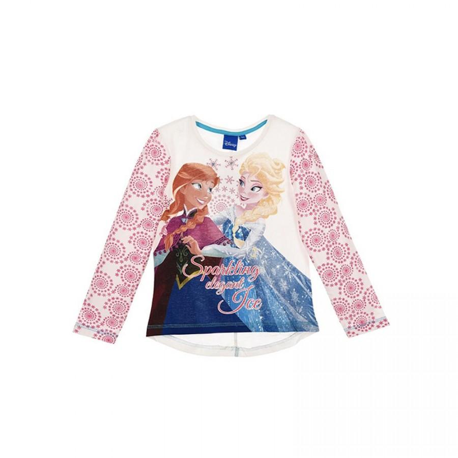 Μπλούζα Frozen 4 Χρονών 12653