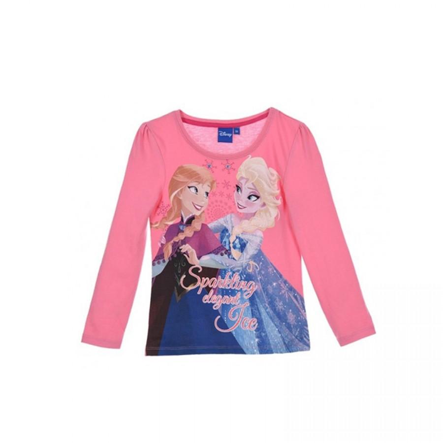 Μπλούζα Frozen 4, 5, 6 Χρονών 12659
