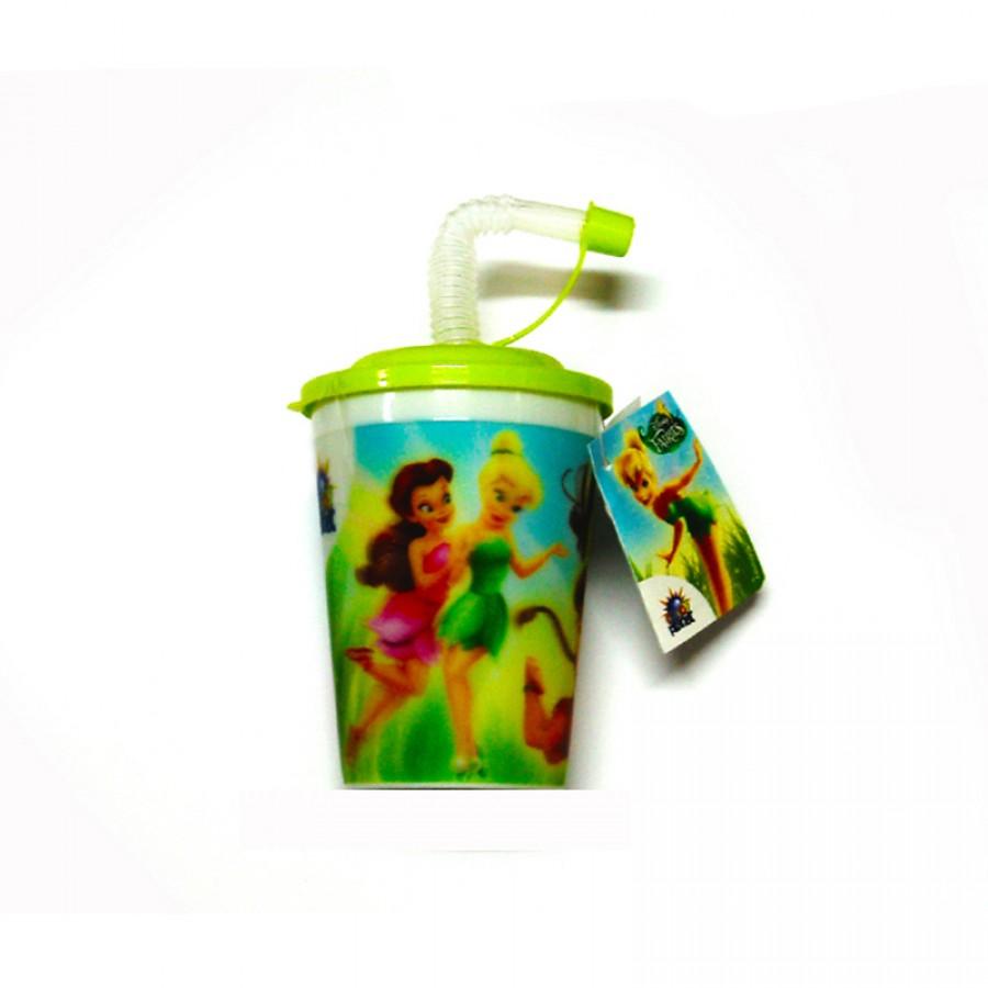 3D Ποτήρι Tinker Bell 12850