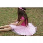 Φούστα tutu baby pink 12934