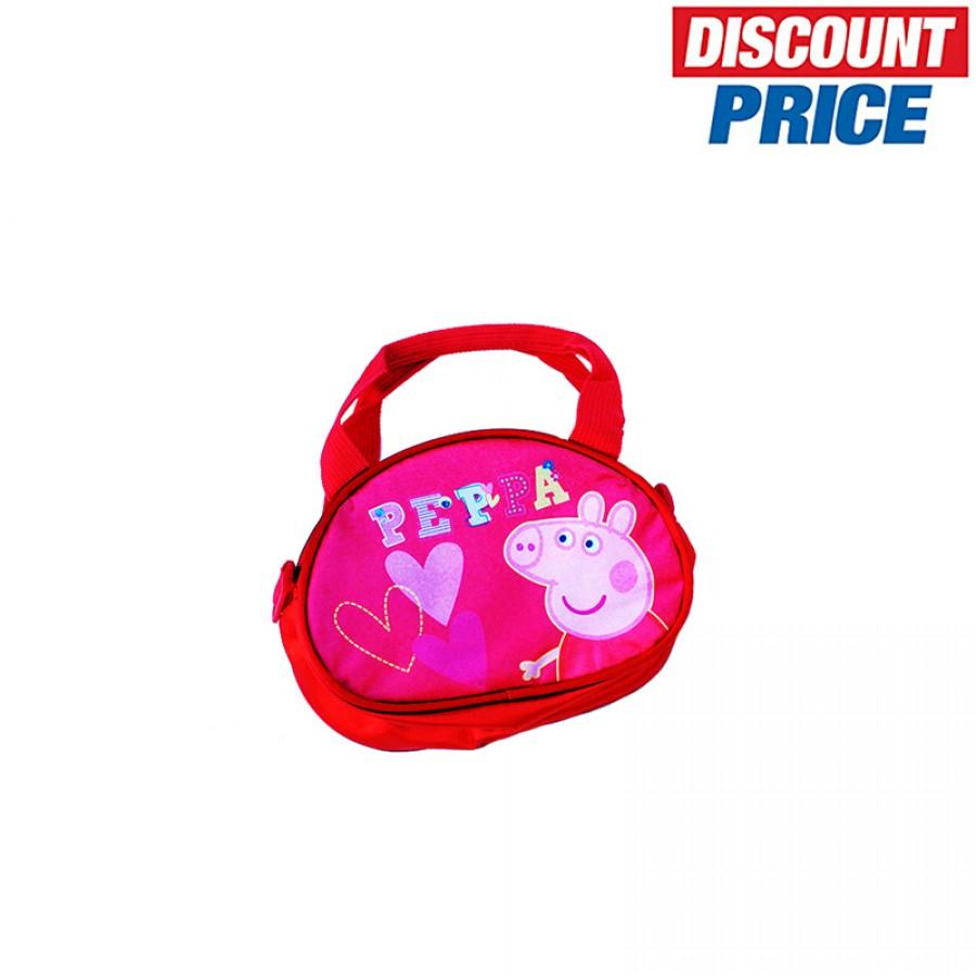 Τσάντα ώμου χειρός Peppa Pig 12952