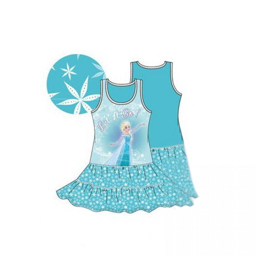 Φόρεμα Frozen 5 Χρονών 12999