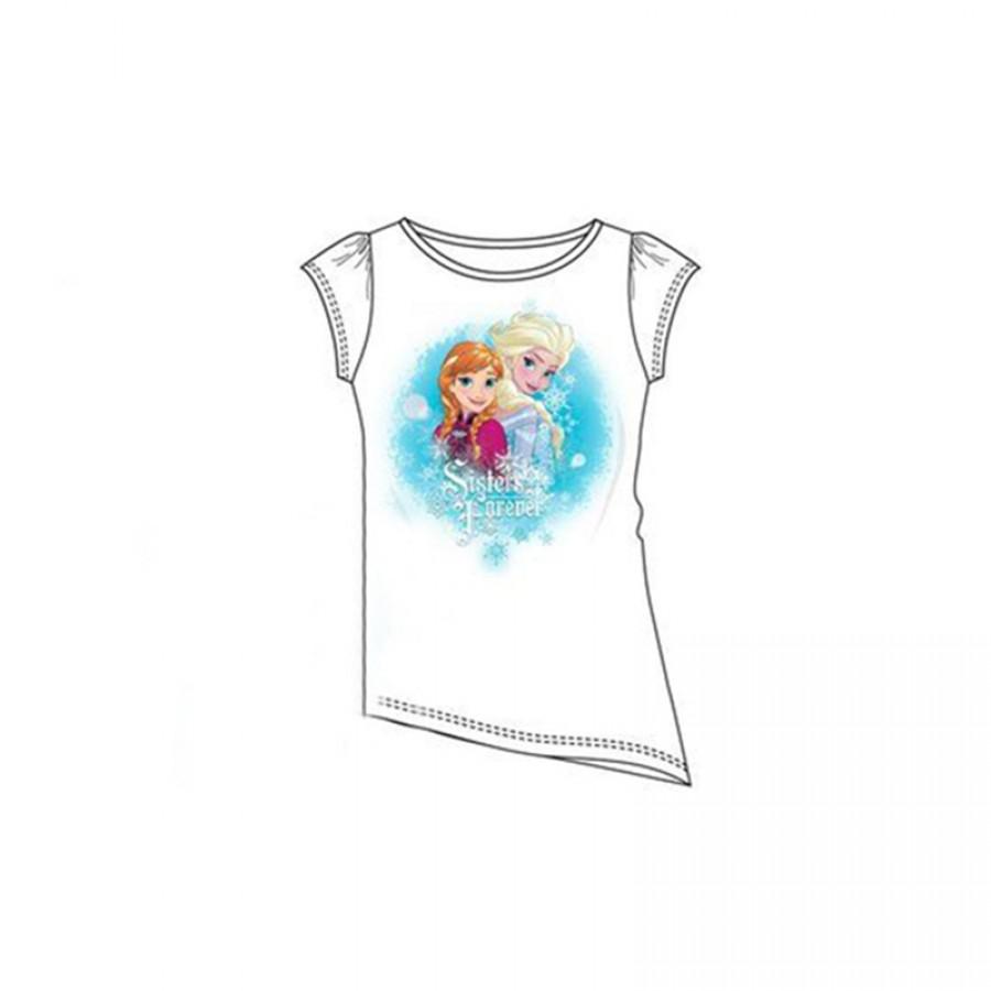 Μπλούζα Frozen 8 Χρονών 13000