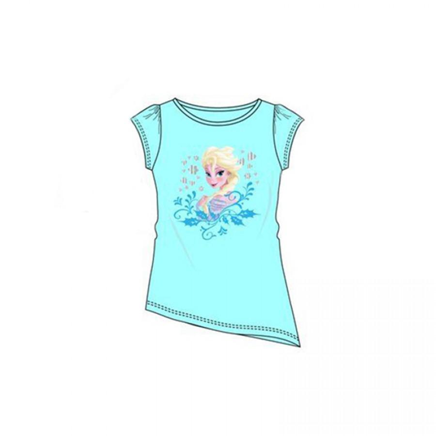 Μπλούζα Frozen 5, 8 Χρονών 13001