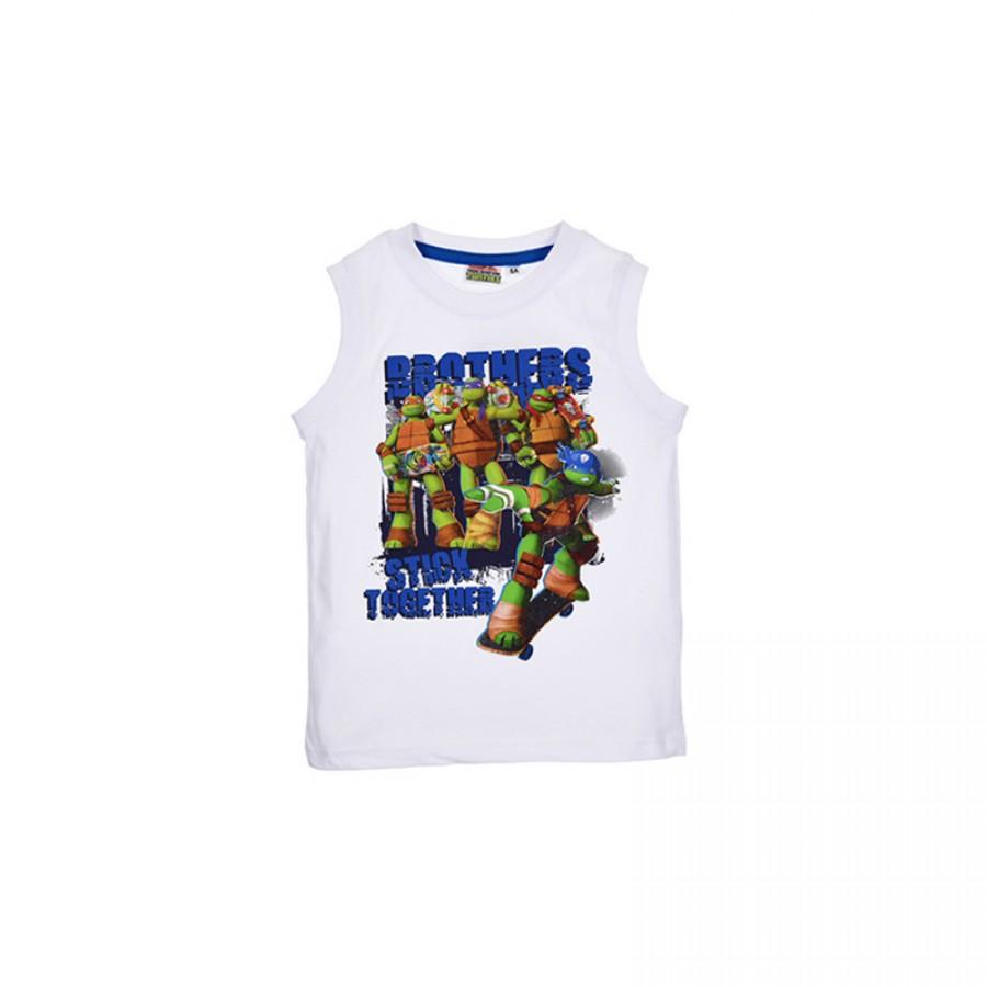 Μπλούζα Ninja Turtles 4 Χρονών 13069