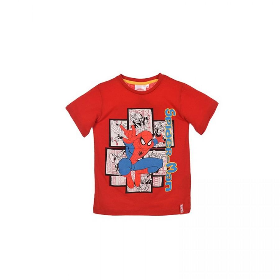 Μπλούζα Spiderman 8 Χρονών 13073