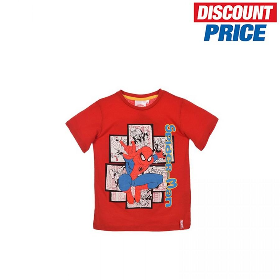 Μπλούζα Spiderman 13073
