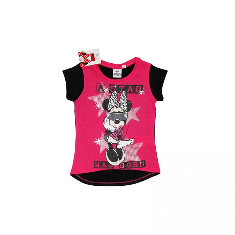 Μπλούζα Minnie Mouse  3, 4, 8 Χρονών 13077