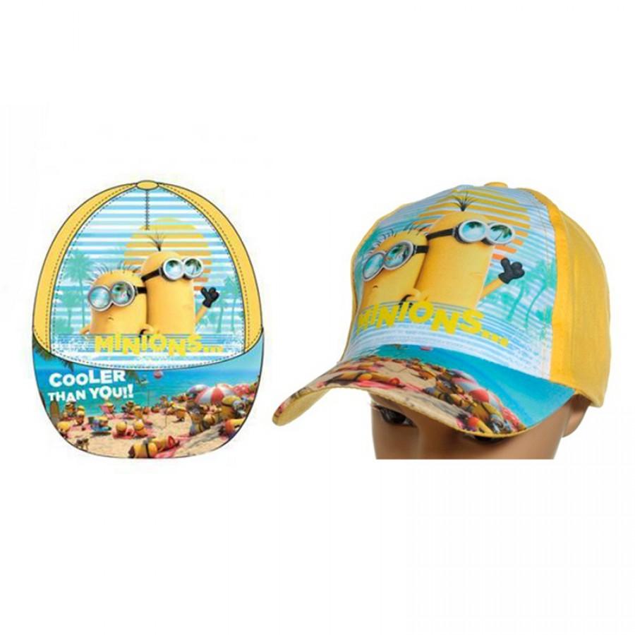 Καπέλο Minions 13145