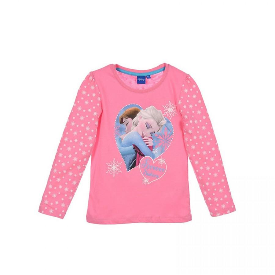Μπλούζα Frozen 6, 8 Χρονών 14257