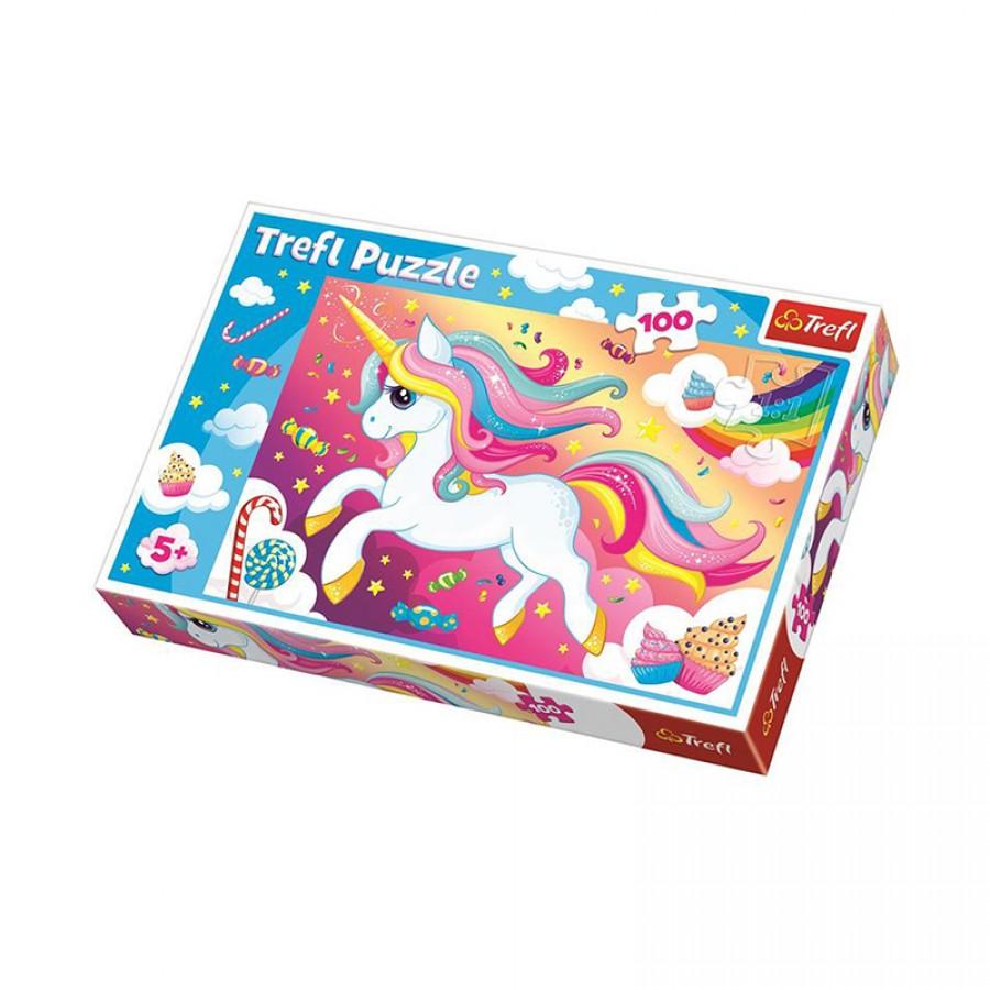 Παζλ Unicorn 5+ 14954