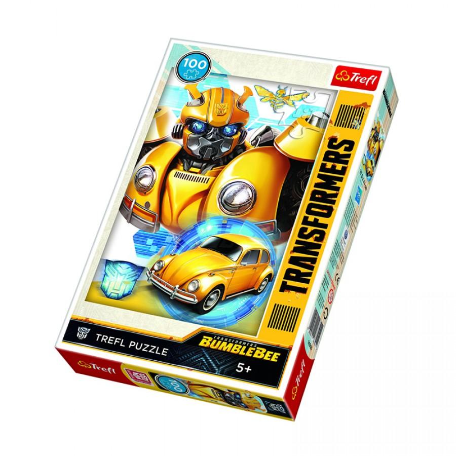 Παζλ Transformers Bumblebee 5+ 14955