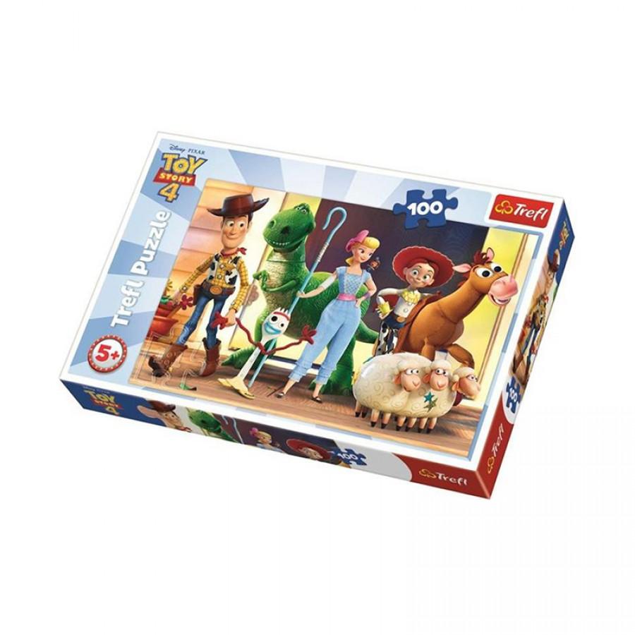 Παζλ Toy Story 5+ 14959