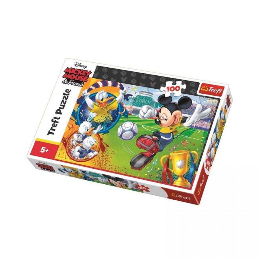 Παζλ Mickey Mouse and Friends 5+ 14960